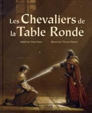 Choisir un livre liste des nouveaut s - Liste des chevaliers de la table ronde ...